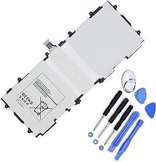 T4500E&C batería del Ordenador portátil para Samsung Galaxy Tab 3 10.1 GT-P5210 P5200 GT-P5210 P5213(3.8V 6800mAh 25.84Wh)