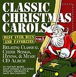 Classic Christmas Carols V1,  ...