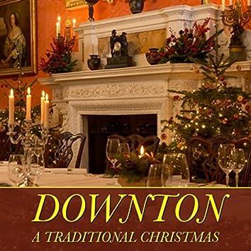 Downton: A Traditional Christmas