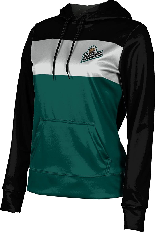Bemidji State University Girls' Pullover Hoodie, School Spirit Sweatshirt (Prime)