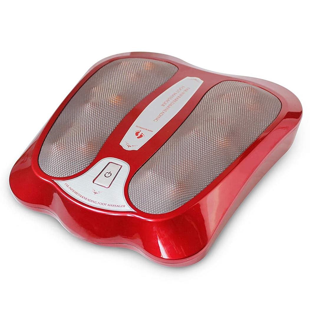 かわいらしい消毒するシャイニングリモコン 足のマッサージ機、ABS素材、熱を伴う足のマッサージ、家庭での、そしてオフィスでの足裏マッサージとストレス解消のための インテリジェント