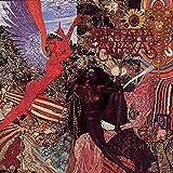 Official - Santana (Abraxas) 2020 Album-Cover Poster (61 x
