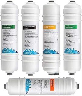 Amazon.es: Últimos 30 días - Cartuchos de filtrado para el agua / Jarras, filtros y cartuch...: Hogar y cocina