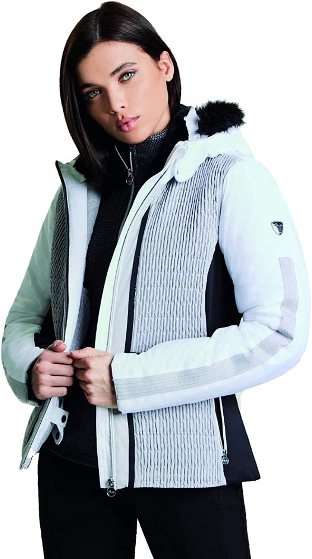 Dare 2b Damen Statement and Breathable Ski Jacke