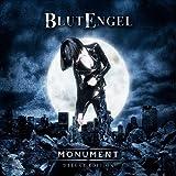 Songtexte von Blutengel - Monument
