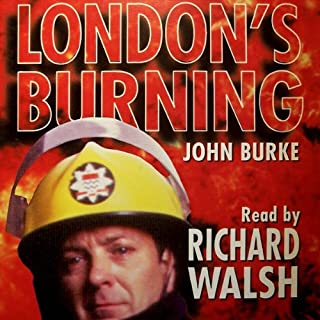 London's Burning cover art