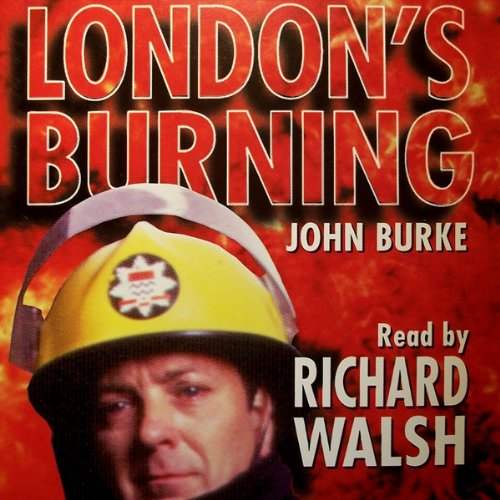 London's Burning cover art