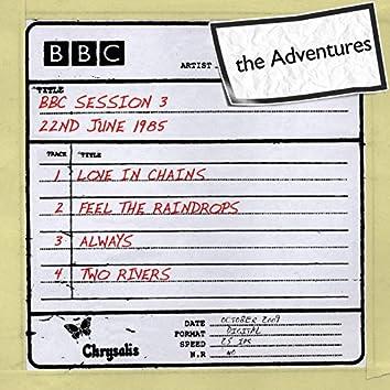 BBC Session 3 (22 June 1985)