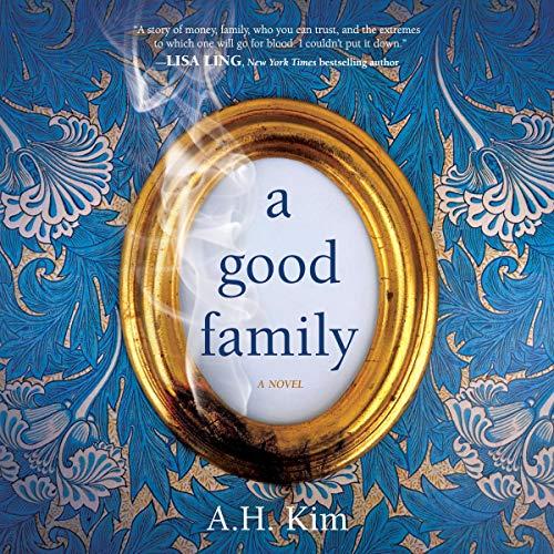 A Good Family cover art