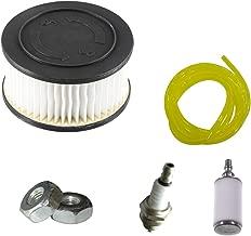 NAVARME Air Filter for Stihl MS251 MS261 MS271 MS291 MS311 MS381 MS391 Saw 1141 120 1600