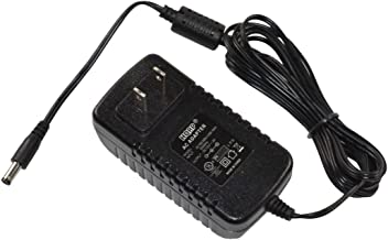 incl. USA Plug /& Euro Adapter HQRP AC Power Adapter for Samsung SC-D372//SCD372//SC-D382//SDC382 Camcorder