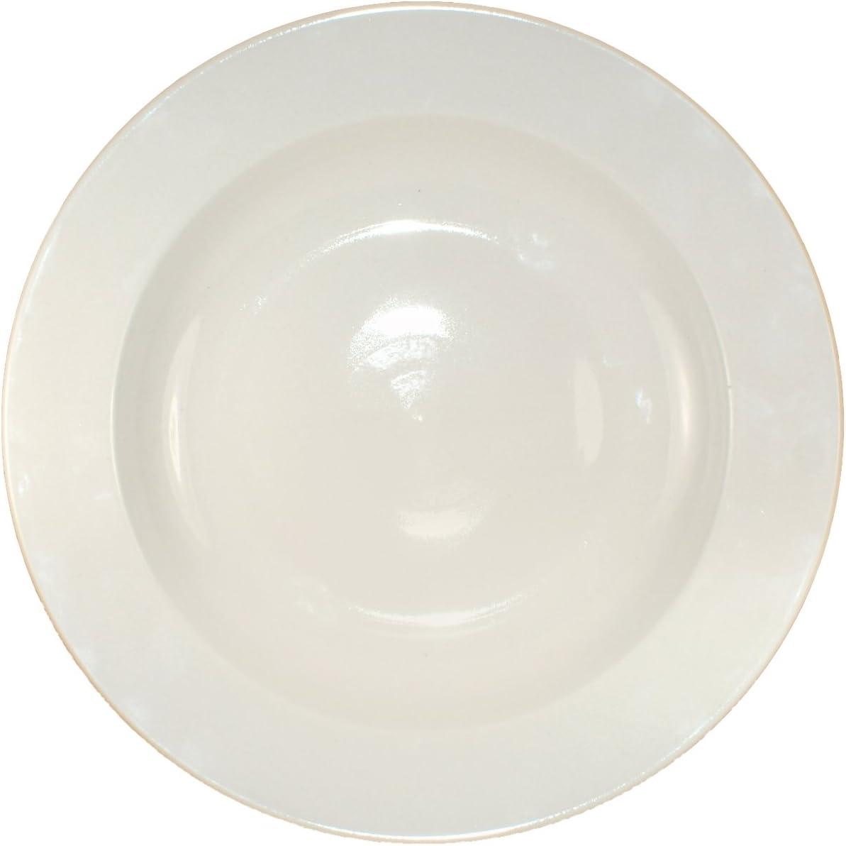 ITI-RO-115 Roma 11-1 2-Inch Pasta Ounce 26 Bowl Max 62% OFF price 12-Piece Amer