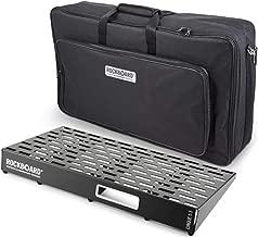 RockBoard CINQUE 5.3-31.87in x 16.37in Pedalboard w/Gig Bag