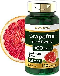 Best grapefruit extract supplement Reviews