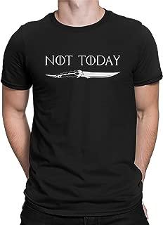 Not Today Men's T-Shirt