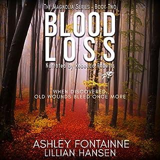 Blood Loss audiobook cover art
