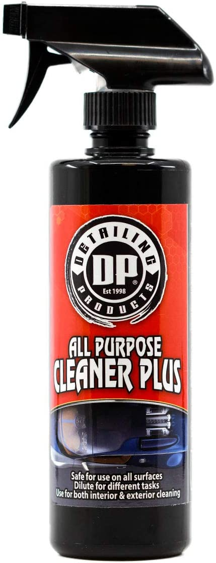 Opening large release sale DP DETAILING PRODUCTS DP-140 All Purpose Over item handling Plus Cleaner 16 fl. oz.