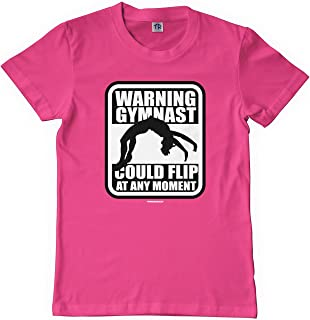 gymnastic shirts for girls