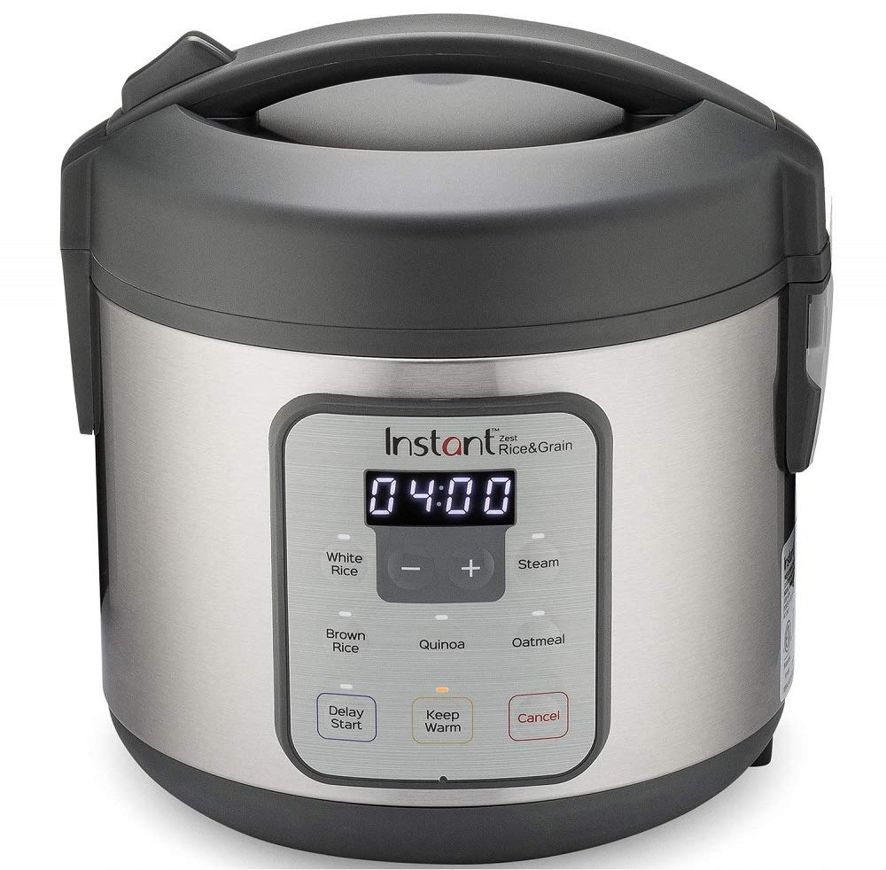 Instant Zest Rice Cooker Pot