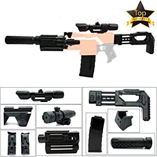 Best nerf mods for sale Reviews