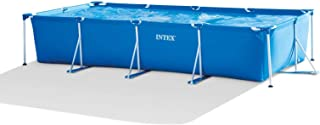 4.5m X 2.2m X 0.84m Intex Rectangular Frame Pool