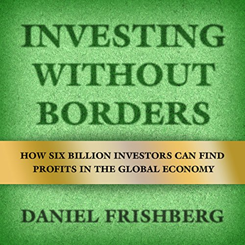 Investing Without Borders audiobook cover art