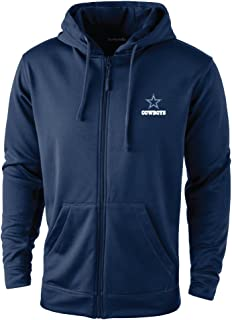 f46d781de Amazon.com  NFL - Sweatshirts   Hoodies   Clothing  Sports   Outdoors