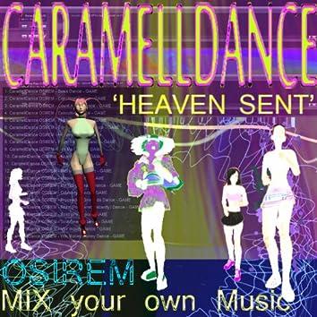 CaramellDance 'Heaven Sent'