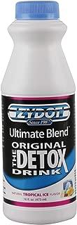 zydot euro blend detox drink mix