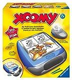 Ravensburger Xoomy - Comics zeichnen lernen, Kreatives Zeichnen und Malen für Kinder ab 7 Jahren, Zeichenset mit über 250 Motiven im praktischen Zeichenkoffer