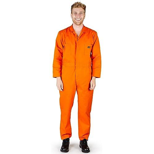 Orange Jumpsuit Amazoncom