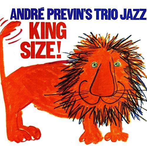 Andre Previn Trio