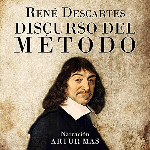 Discurso del Método  By  cover art