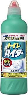 除菌洗浄 トイレハイター 500ml