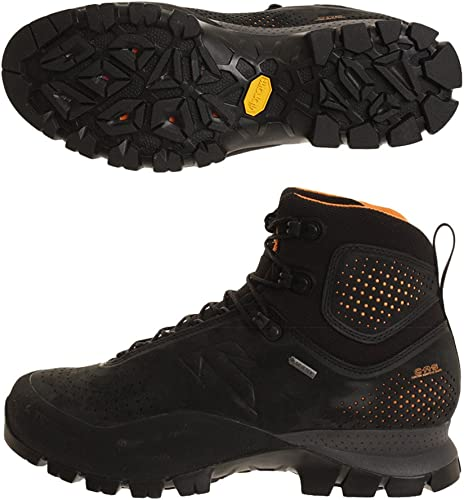 Moon Stiefel Tecnica Forge GTX MS