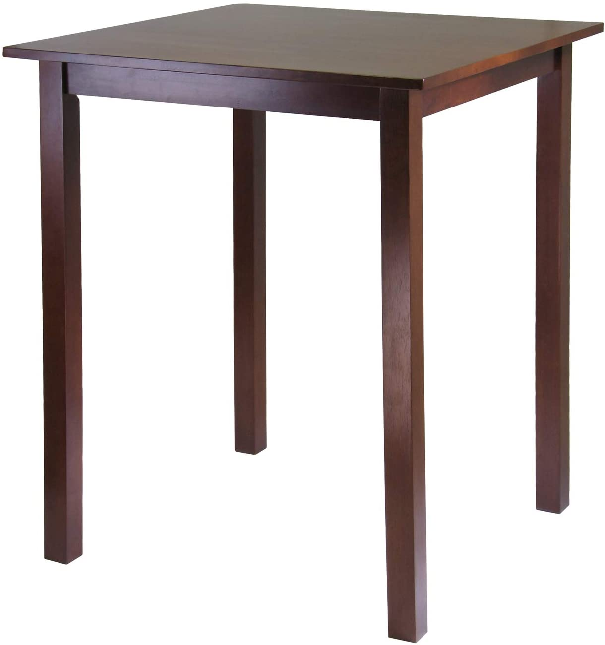 Winsome Ranking TOP2 Max 44% OFF Wood Parkland Walnut Dining