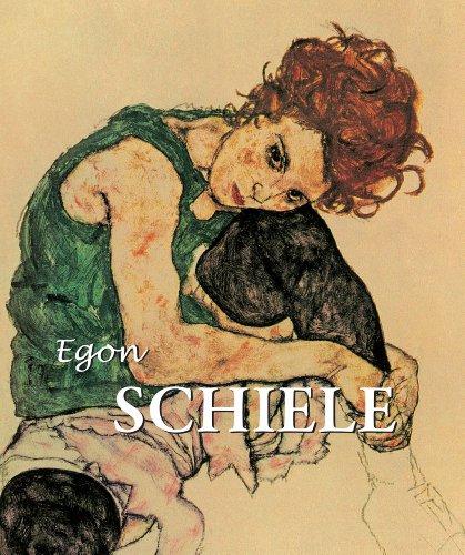 Egon Schiele (Best of...) (English Edition)