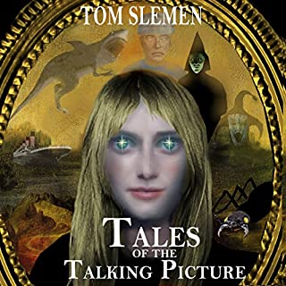 Tales of the Talking Picture cover art