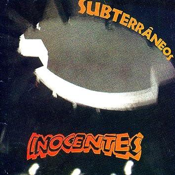 Subterrâneos