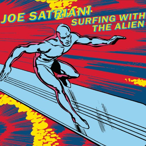 Surfing With The Alien / Joe Satriani