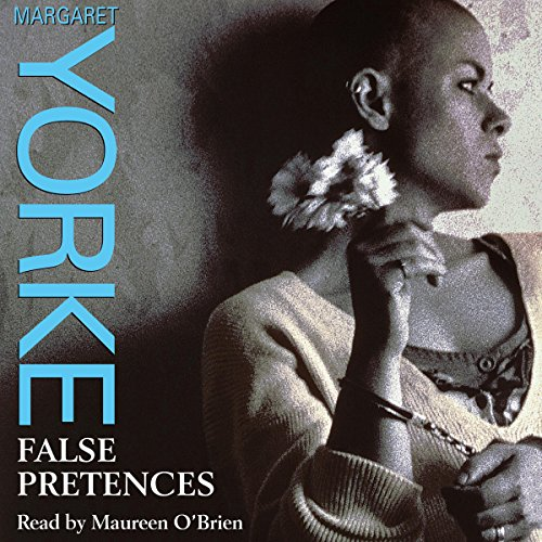 False Pretences cover art