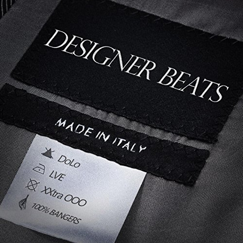 Designer Beats (feat. DoLo, LVE, & XXtra OOO)