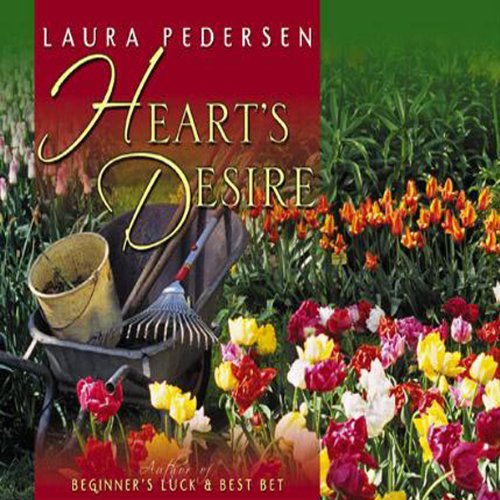 Heart's Desire audiobook cover art