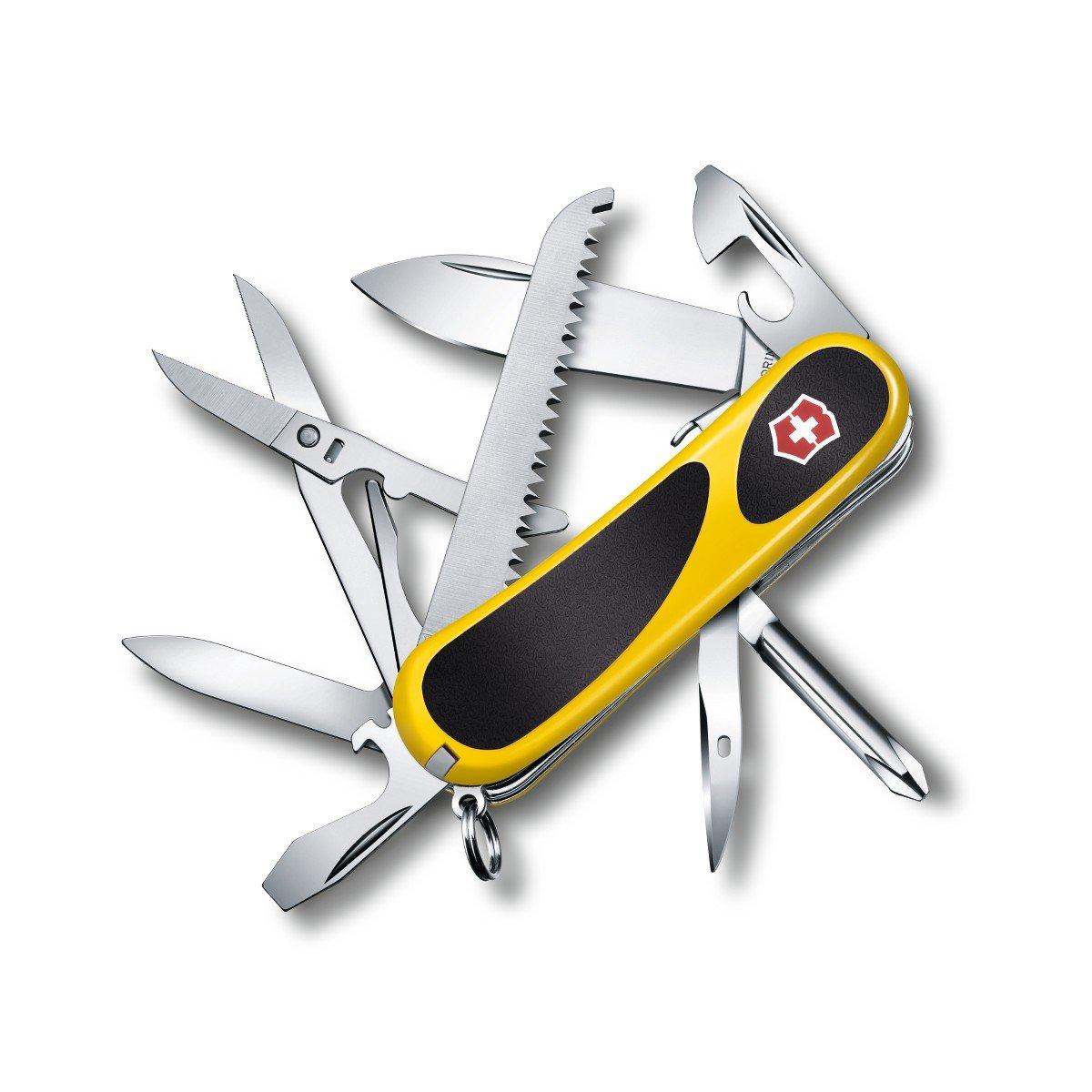 Victorinox Swiss EvoGrip Pocket Knife