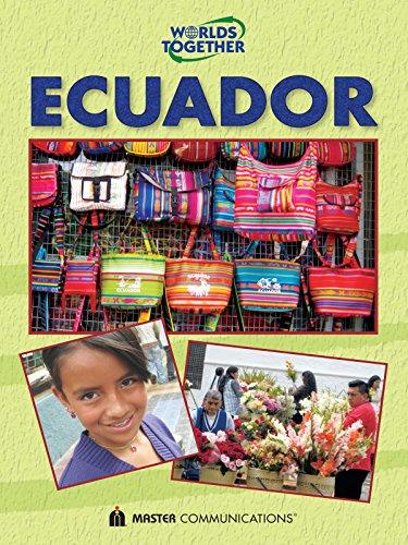 Ecuador (Worlds Together)