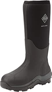 Arctic Sport Rubber High Performance Men's Winter Boot