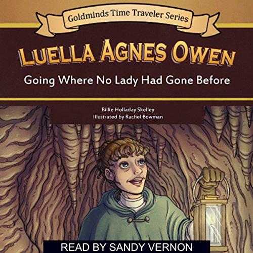Luella Agnes Owen cover art