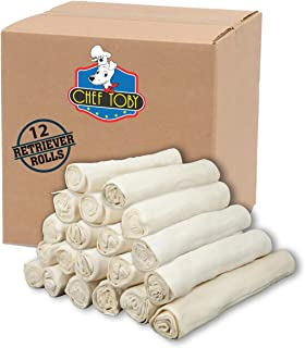 Best phycodent rawhide chews Reviews