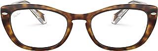 Ray-Ban Women's 0rx5366 Prescription Eyewear Frame (pack of 1)