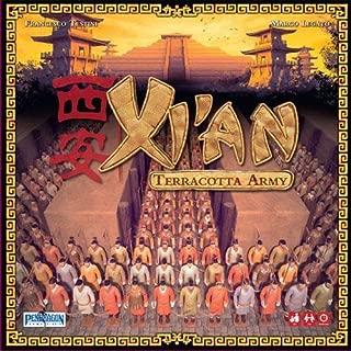 xian board game